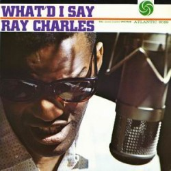 "Ray Charles Redux (aka ""Music Is Music"")"