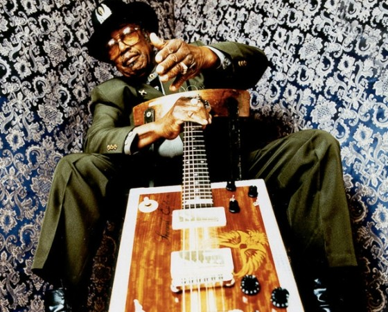 The Bo Diddley Legacy - Part 1 of 2