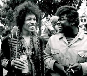 Videos From The Vault: Jimi & Otis at Monterey