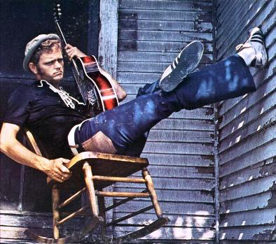 Videos From The Vault: RIP Jerry Reed
