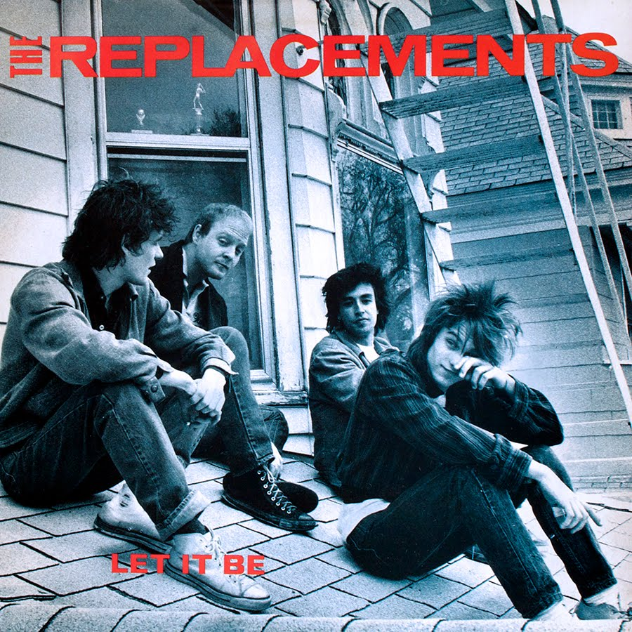Replacements, Let It Be