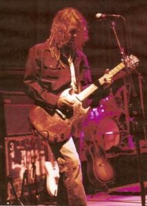 RIP Jay Bennett (1963-2009)