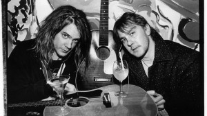 Soul Asylum Unplugged: 1988-91