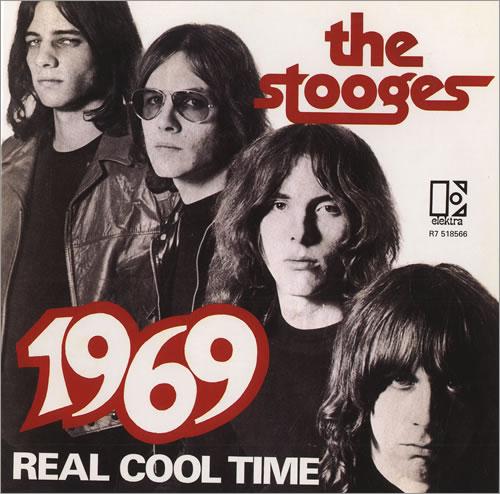 stooges 1969