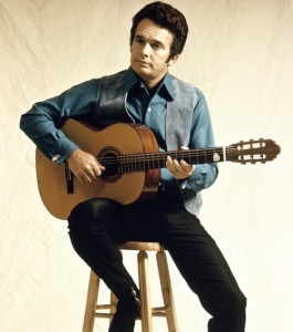 Merle Haggard: Country-Jazz Pioneer