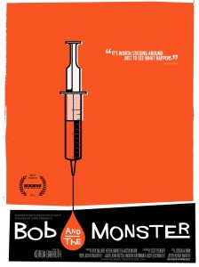 SXSW Film: Bob And The Monster