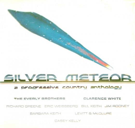 silvermeteor