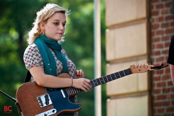 Lydia Loveless and the Blood of the Lamb
