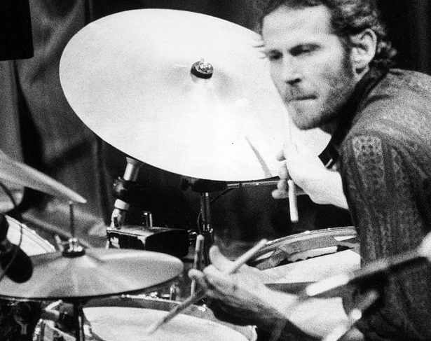 RIP Levon Helm | The Adios Lounge