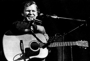 The Day Doc Watson Met Clarence White