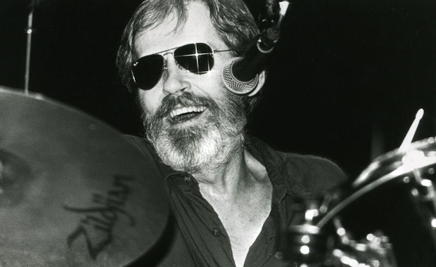 levon helm summertime blues