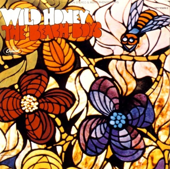 beach boys wild honey