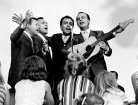The Jordanaires, 1964