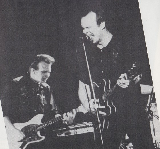 dave and phil alvin 1980