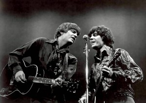 Phil Everly is Dead, Long Live the Everly Brothers