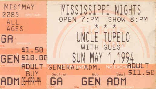 uncletupelo_ticketstub_1994-05-01