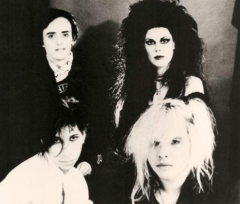 gun club 1983