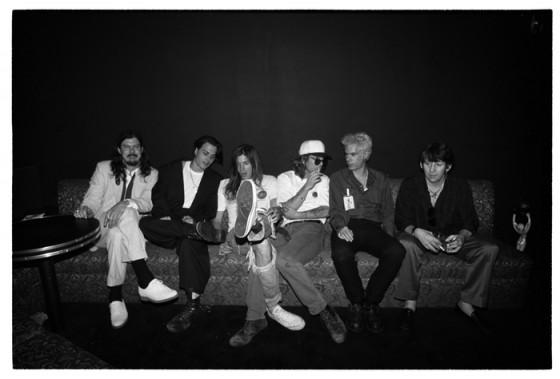 viper room, 1993-08-14, haynes, depp, dando, forrest, jarmusch, macgowan