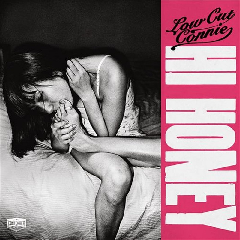 low cut connie_hi honey