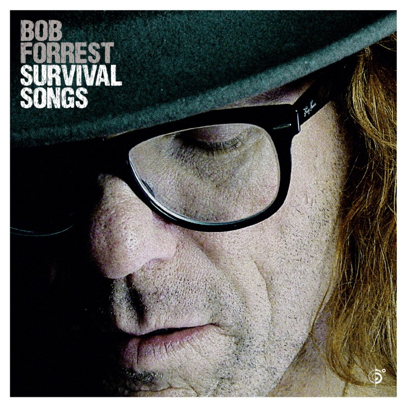 bob forrest_survival songs