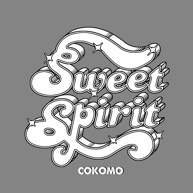 sweet spirit_cokomo