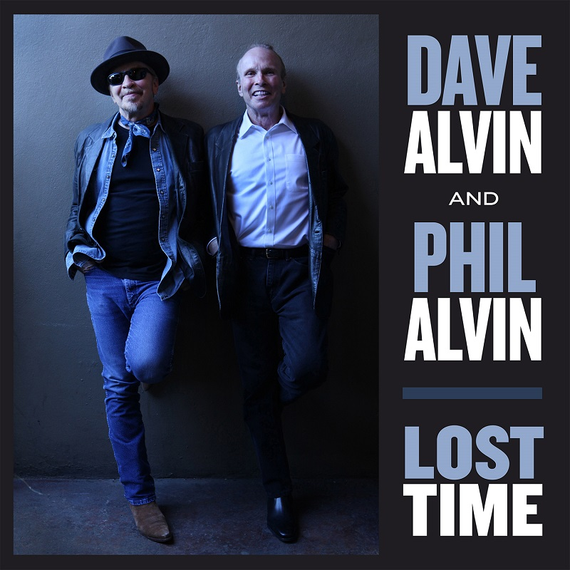 dave alvin_phil alvin_lost time