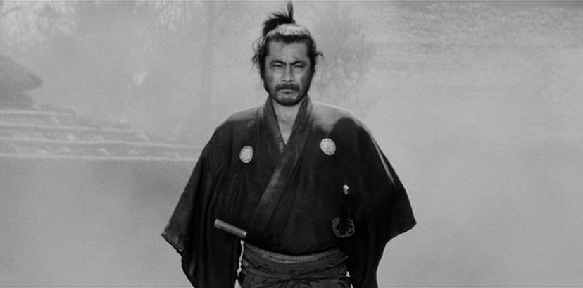 toshiro mifune_yojimbo