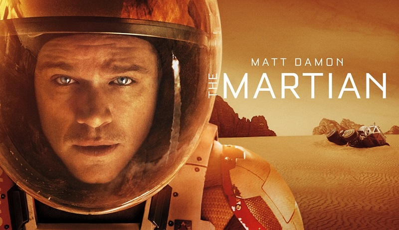 Film Room: The Martian