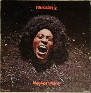 7 Albums in 7 Days: #1 Maggot Brain