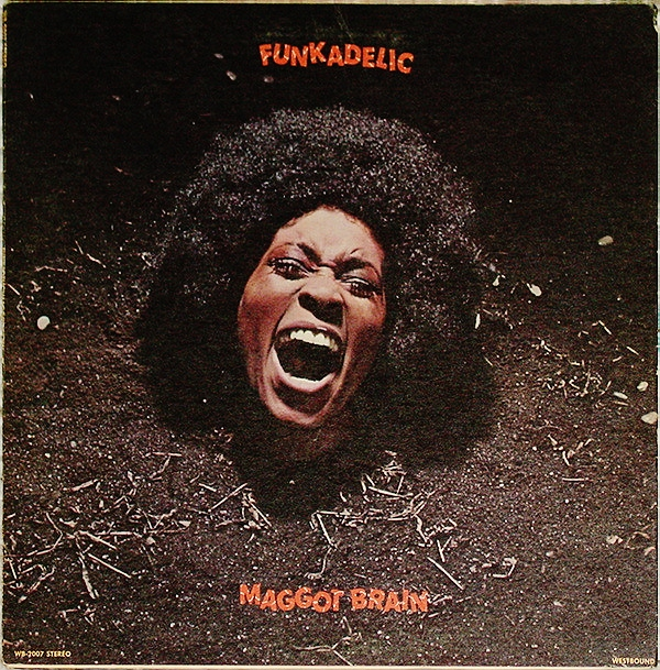7 Albums in 7 Days: #1 Maggot Brain