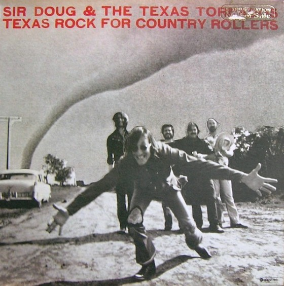 For LP Fans Only: Texas Rock For Country Rollers