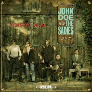 John Doe & The Sadies: Songs of Whiskey Dreams
