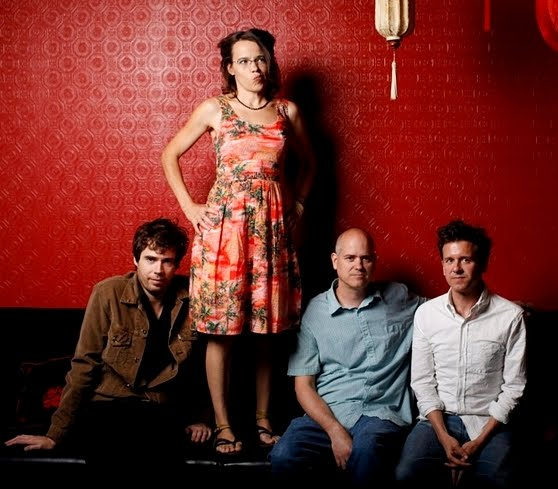 Superchunk: It Is My Life, It Is My Voice