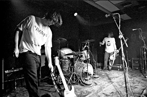 There Was a Time: The History of Uncle Tupelo