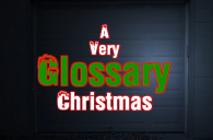 A Very Glossary Christmas