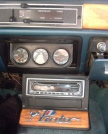 pinto 8-track