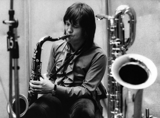 Oh Bobby, Won't You Let It Rock: Bobby Keys, Pt. 1