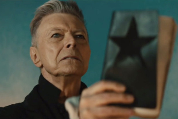 The Bowie Effect (Or, Remembering the Music of 2016)