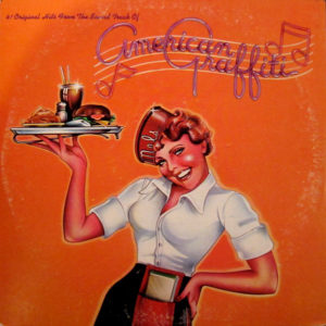 7 Albums in 7 Days: #2 American Graffiti
