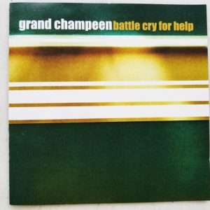7 Albums in 7 Days: #6 Battle Cry For Help
